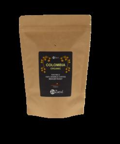 Colombia Medium Organic