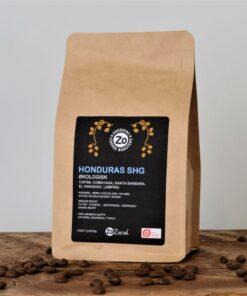 Honduras økologisk kaffe