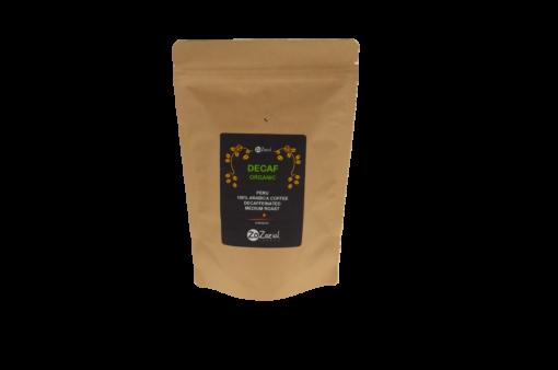 Peru Decaff Organic