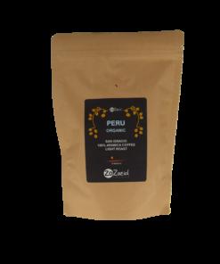 Peru Light Organic