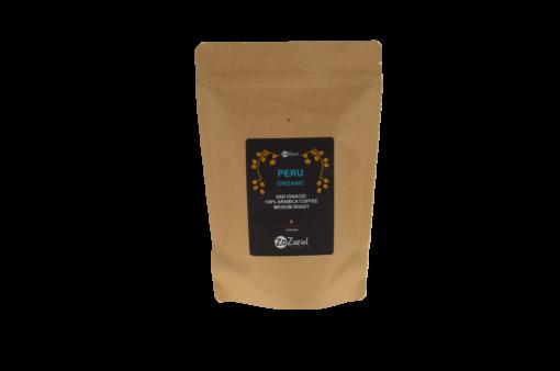 Peru Medium Organic