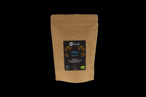 Peru Medium Fairtrade Organic