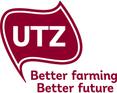 Utz Logo red