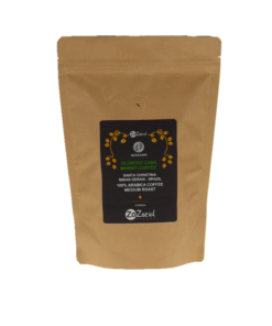 Oloroso Whisky Coffee Organic