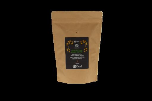 Oloroso Whisky Coffee Organic