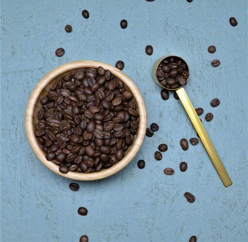 ZoPrezzo #2 dark espresso beans