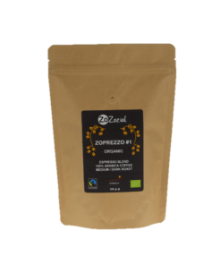 Zoprezzo 1 Fairtrade Organic