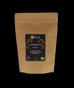 Zoprezzo 2 Fairtrade Økologisk