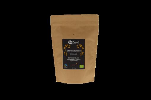 Zoprezzo 2 Fairtrade Organic