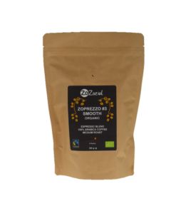 Zoprezzo 3 Fairtrade Økologisk