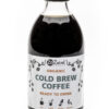 Cold Brew Ready to drink