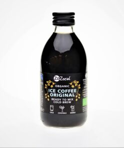 Cold Brew/Ice Coffee | Organic and Fairtrade