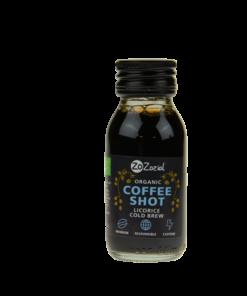 Coffee Shot Licorice
