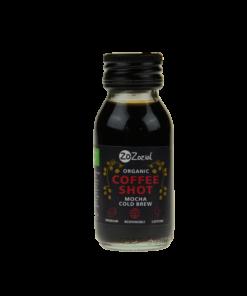 Kaffe Shot Mokka