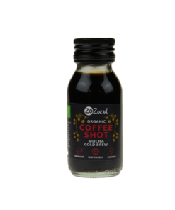Coffee Shot Mocha