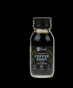 Kaffe Shot Pure