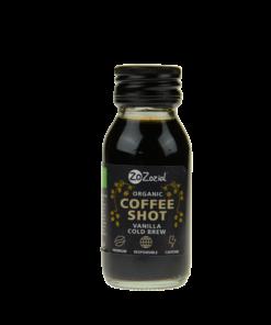 Kaffe Shot Vanilla