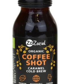 ZoZozial Coffee Shot Caramel