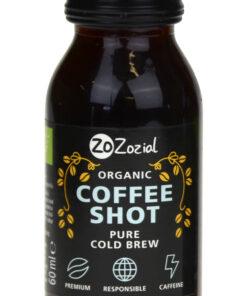 ZoZozial Coffee Shot Pure