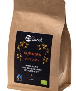 Sumatra Fairtrade Organic