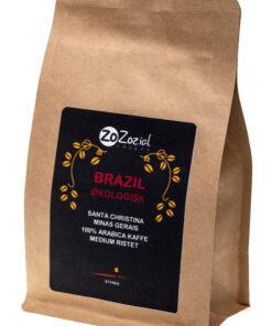 Brazil Medium Organic