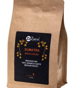 Sumatra Medium Organic