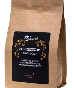 ZoPrezzo #1 Organic