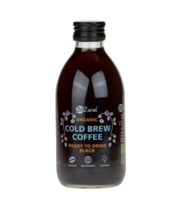 ZoZozial RTD Cold Brew