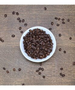 Coadecal Decaf roasted coffee beans