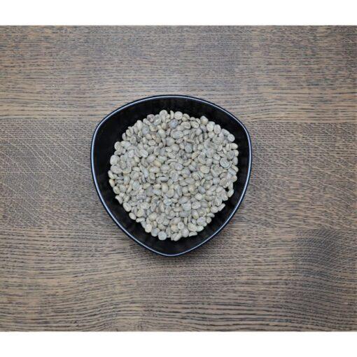Cocanupol Honduras SHG organic fairtrade raw beans